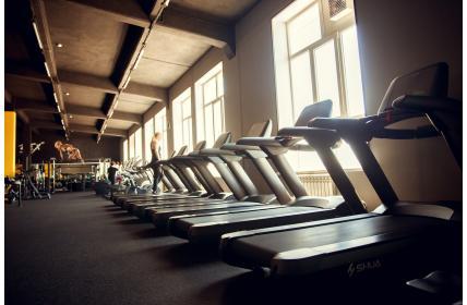 Фитнес-клуб «ЦЕХ 25»