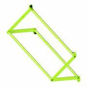 Перекладина треугольная D32-32-32, ZSO-1100